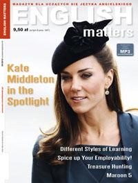 English Matters 36