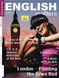 English Matters 37