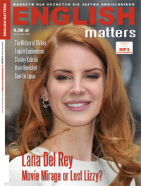 English Matters 39