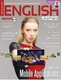 English Matters 43