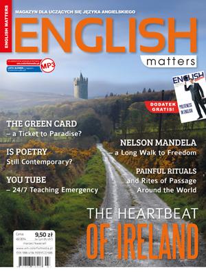 English Matters 45
