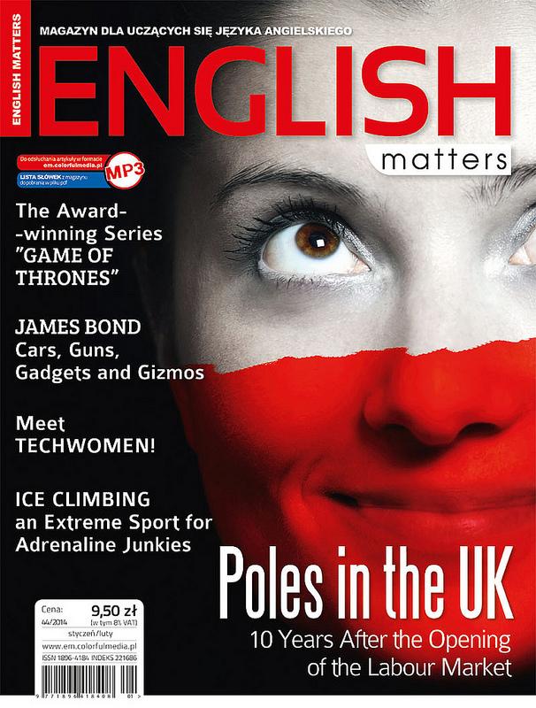 English Matters 44