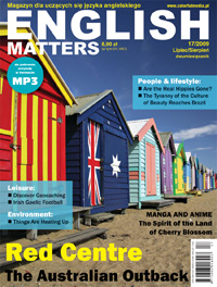English Matters Colorful Media